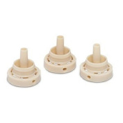 Dr. Brown's Original Replacement Vent Inserts, 3-pack