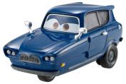 Mattel Disney/pixar Cars Tomber Die-cast Vehicle