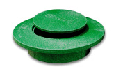 Nds 420c Pop-up Drainage Emitter, 7.6cm And 10cm , New,  .