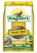 Wagner's 62050 Nyjer Seed Bird Food, 4.5kg Bag