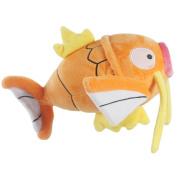Magikarp Fish Plush Toy Pokemon Gold Koiking Water Type Stuffed Animal Figure...