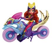 My Little Pony Equestria Girl Motocross Bike