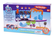 Deluxe Marshmallow Factory One Skewers Base Three Moulds Three Extruders - New