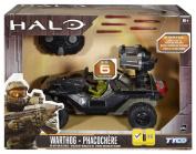 Tyco Halo Warthog Oni Anti-tank Radio Control Vehicle New
