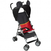 Disney 3d Umbrella Stroller Mickey 3d  .   New