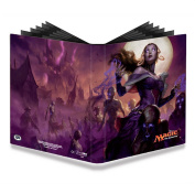 Ultra Pro Magic Pro-binder 9-pocket Portfolio Eldritch Moon Emn Liliana 86395