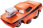 Disney/pixar Cars Colour Change Snot Rod Vehicle
