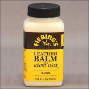 Fiebing's Smooth Leather Balm With Atom Liquid Wax All Colours 120ml950ml