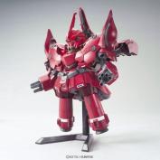 Bandai Hobby Bbno. 392 Neo Zeong Gundam Uc Model Kit