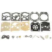 Carburetor Diaphragm Gasket Needle Repair Kit For Walbro K20 Wat K20-wat K20wat