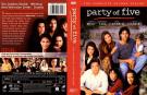 Party of Five: Season 2 [Region 4]