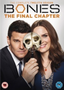 Bones Season 3Disc [12 Discs] [Region 4]