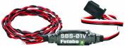 Futaba Voltage Sensor 18mz 14sg For S.bus Telemetry System Futsbs-01v