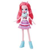 My Little Pony Equestria Girls Legend Of Everfree Pinkie Pie Doll