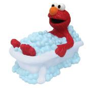 Sesame Street Bath Tub Faucet Cover - Elmo, New,  .