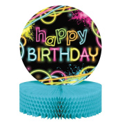 Glow Party Centrepiece - Party Supplies