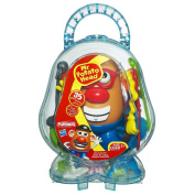 Playskool Mr. Potato Head Silly Suitcase