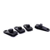 Heavy Duty Tarp Clips For Canopy And Bungee 4-piece