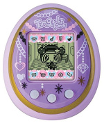 Tamagotchi Friends Dream Town Digital Friend Jewellery Print Purple