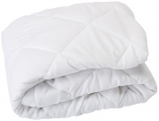 Sleep Philosophy Holden Waterproof Sofa Bed Pad With 3m Moisture Management, Ful
