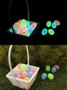 Egglo Glow In The Dark Easter Eggs (12) - Give Your Kids An Amazing