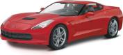 New Revell 1/25 Corvette Stingray 854350