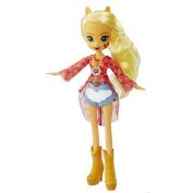 My Little Pony Equestria Girls Legend Of Everfree Applejack Doll 23cm