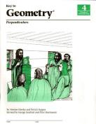 Key To Geometry, Book #4