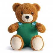 Kohls Cares Corduroy Plush Bear New