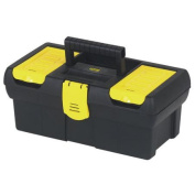 Stanley Stst13011 32cm Toolbox New