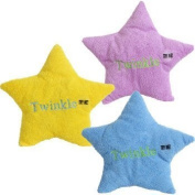 Twinkle Little Star Plush Musical Pillow Assorted, Colours Vary By Greenbrier
