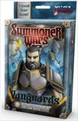 Sw Vanguards Second Summoner Card Game