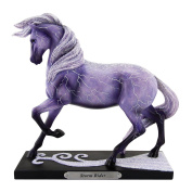 Trail Of Painted Ponies Storm Rider Figurine 18cm Intricately Hand