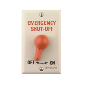 Intermatic Pa600 Pool/spa Emergency Shut Off Switch