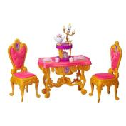 Disney Princess Belle's Be Our Guest Dining Set