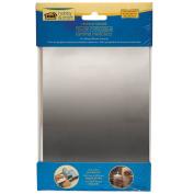 """""""aluminium Metal Sheet 15cm """"x 9""""""""-"""""""