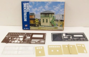 Walthers 933-3071 Interlocking Tower Ho Structure Kit