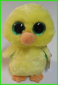Ty Exclusive Boo Chick Nugget The Chick Toy Play Mytoddler New
