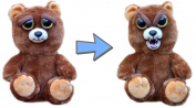 William Mark Feisty Pets Sir Growls-a-lot- Adorable Plush Stuffed Bear That