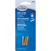 Testor Chisel Tip Replacement Nib For Paint Marker 3/pkg-