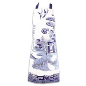 Republic Willow Apron, Blue New