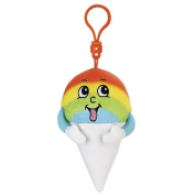 Whiffer Sniffers Willy B. Chilly Scented Backpack Clip