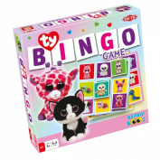 Ty Beanie Boo's Bingo. Shipping Included