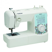 Brother Xr3774 Full-featured Sewing And Quilting Machine With 37 Stitches, 8 New