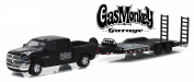 """2016 Dodge Ram 2500 Pickup Truck and Heavy Duty Car """"Gas Monkey Garage"""" (2012-Current TV Series) Hitch & Tow Series 8 1/64 by Greenlight 32080 A"""