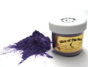Magic Purple Mica Powder 30ml - Purple Pearl Pigment Powder, New,  .