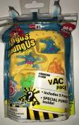 Fungus Amungus Batch #1 Five Pack