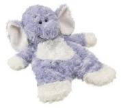 Flat-a-pat Elephant Baby Blanket Buddy