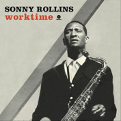 Sonny Rollins - Worktime [vinyl New]