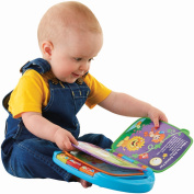Fisher-price Laugh & Learn Storybook Rhymes Book New